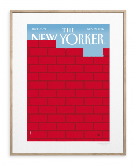 180 - BOB STAAKE - RED BRICK WALL