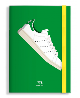 PRE-ORDER AVAILABLE APRIL 15 - LE DUO 70 TENNIS
