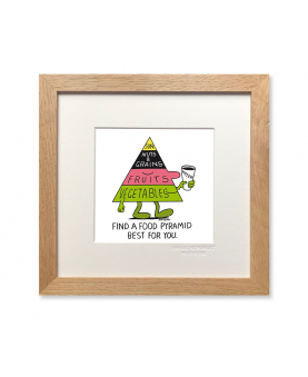 011 FIND A FOOD PYRAMID BEST FOR YOU