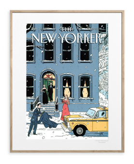 THE NEWYORKER 11 FLOCH