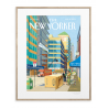 THE NEWYORKER 14 MCCALL DEMENAGEMENT