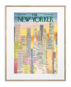 THE NEWYORKER 68 MARTIN PAPERS 1962