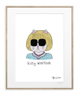 KITTY WINTOUR