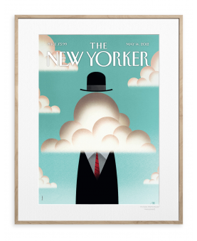 95 - BOB STAAKE - THE CLOUD