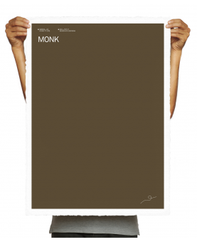 EXERGIAN TV MONK