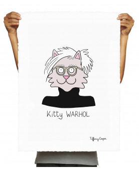 KITTY WARHOL