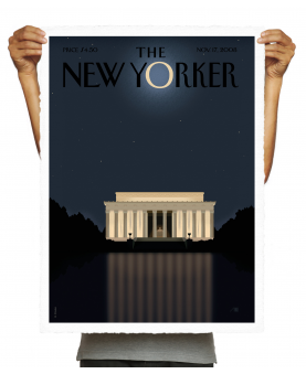 THE NEWYORKER 52 STAAKE LINCOLN