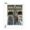 THE NEWYORKER 15 MCCALL TUNNEL